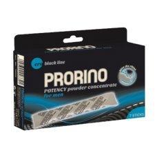Возбуждающий порошок для мужчин Prorino M 5 гр