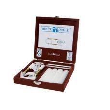 Комплект для увеличения пениса Andrо-Pеnis Gold