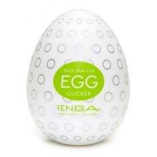 Мастурбатор яйцо Tenga egg Clicker (Оригинал)