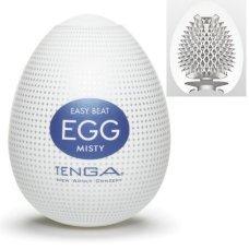 Мастурбатор яйцо Tenga Egg Misty (Оригинал)