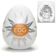 Мастурбатор яйцо Tenga Egg Shiny (Оригинал)