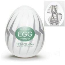 Мастурбатор яйцо Tenga Egg Thunder (Оригинал)