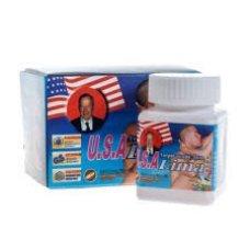 Препарат для потенции USA lima 6 капсул